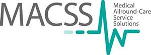 Logo MACSS Projekt